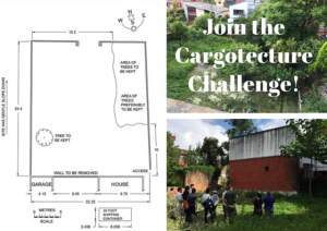 Join the Cargotecture Challenge!