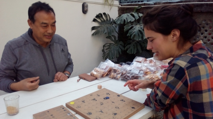 Art + Technology to Explore Gender & Empowerment in Nepal