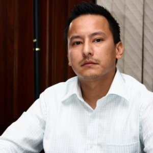 Investor Spotlight: Dije Shrestha