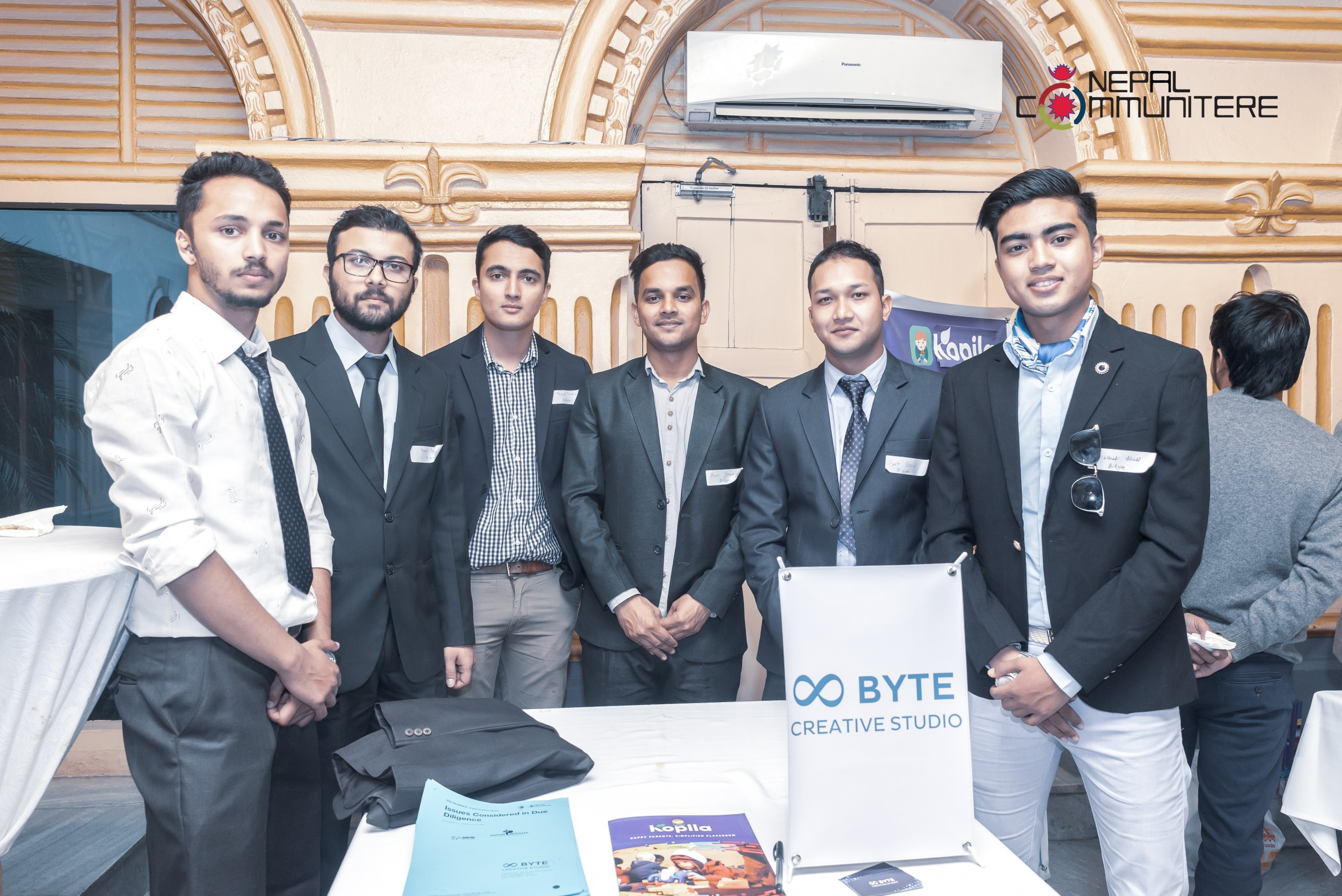 COVID Case Studies: 8Byte Continues to Strengthen Remote Education