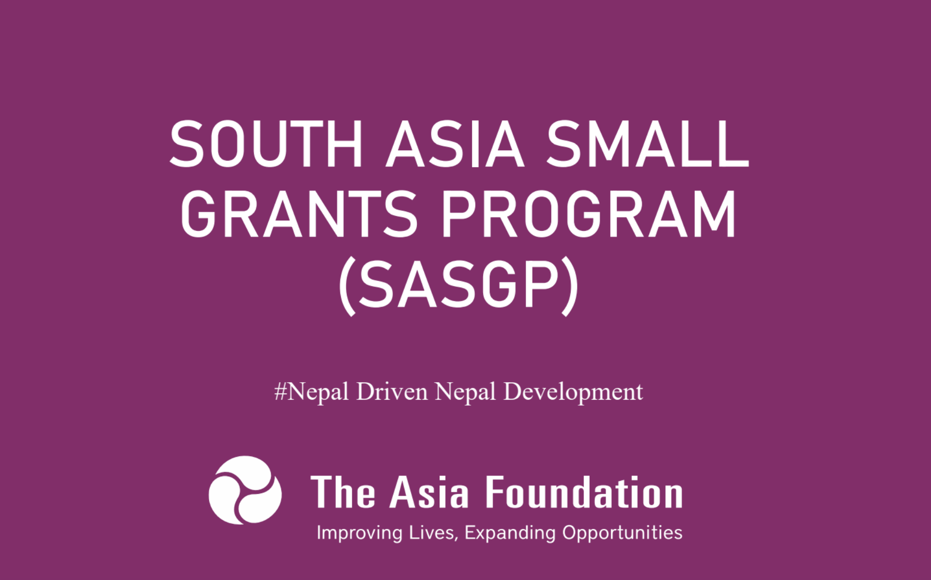 Transforming Nepal's Female Deputy Mayors – New Partnership with Women LEAD and The Asia Foundation