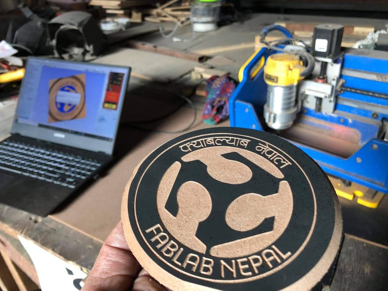 What's up at Fab Lab Nepal?