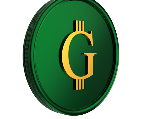 Moving Green with Green Coins